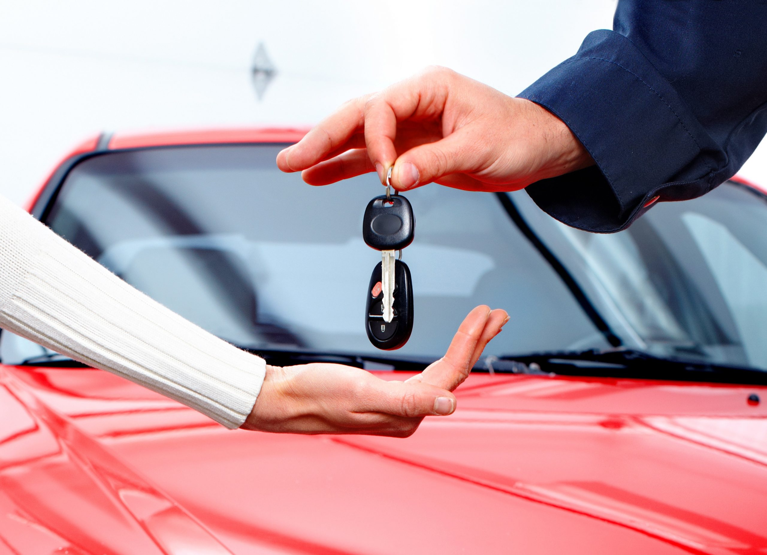 Autokredit 30000 – passend zu Ihren Bedürfnissen