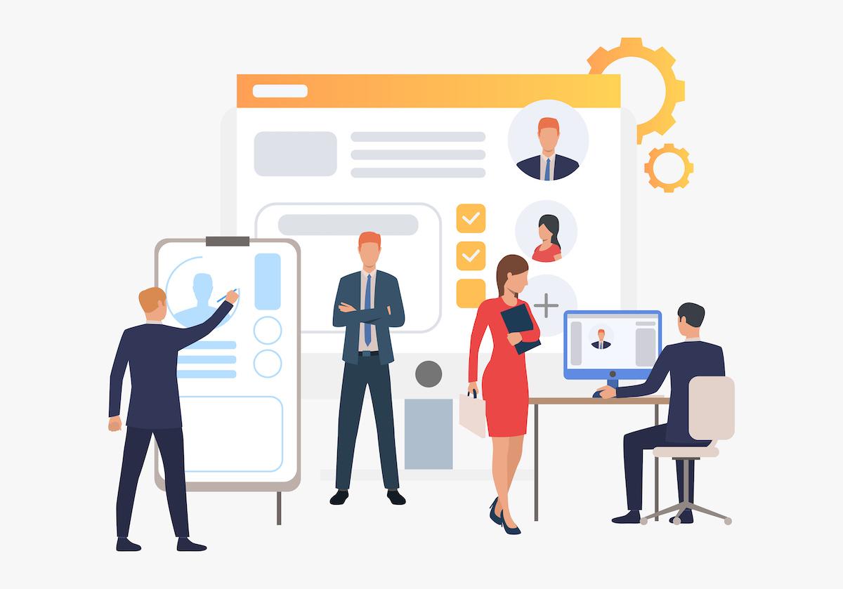 Engagierter Drupal-Entwickler einstellen: Über das Einstellungsverfahren nachdenken