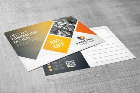 Adobe Spark postkarten app – Großartig, eine auffällige Postkarte für Ihre Veranstaltung zu Null Kosten