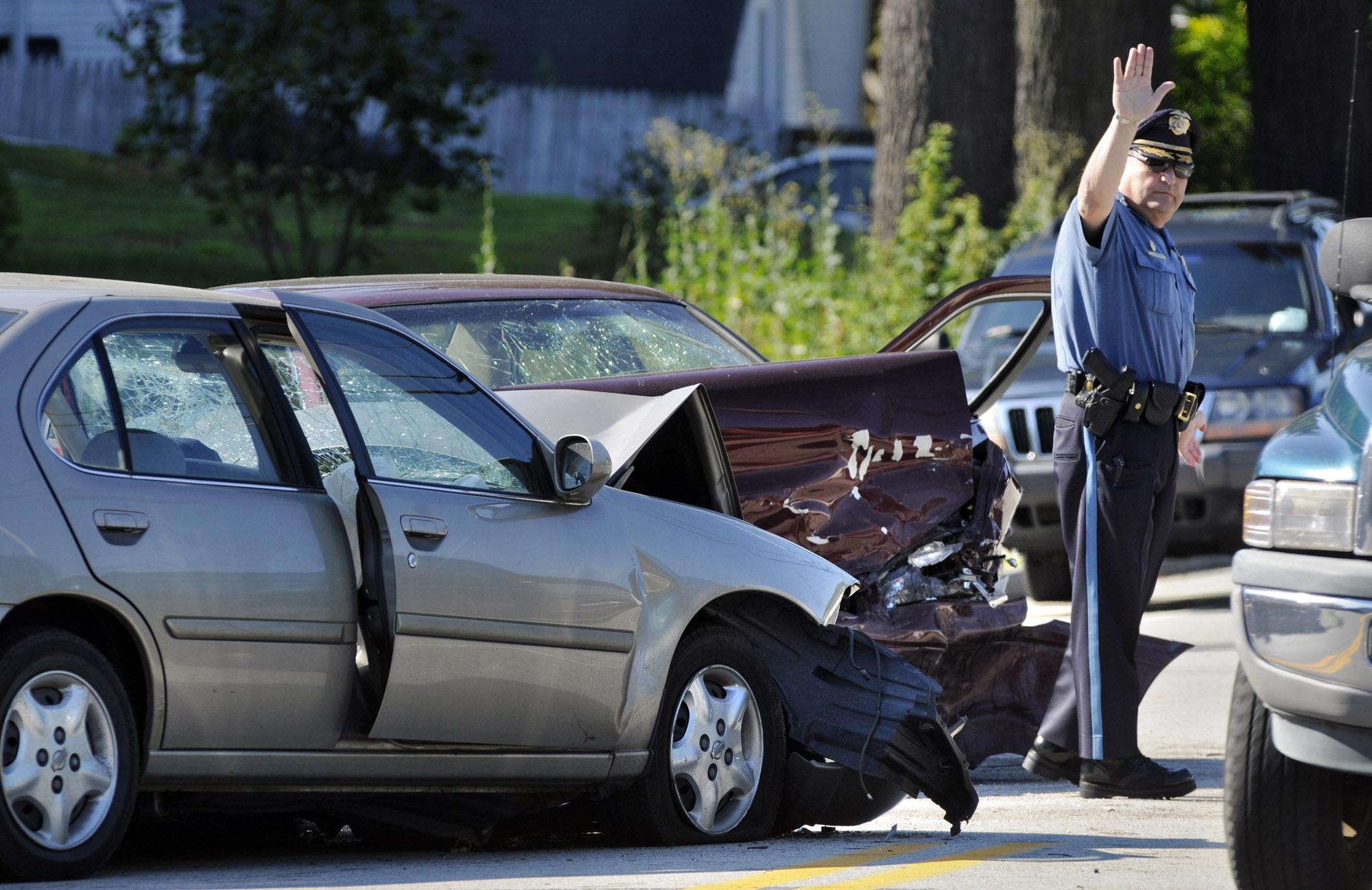 Wie Auto-Unfall-Anwalt wird Ihnen helfen?