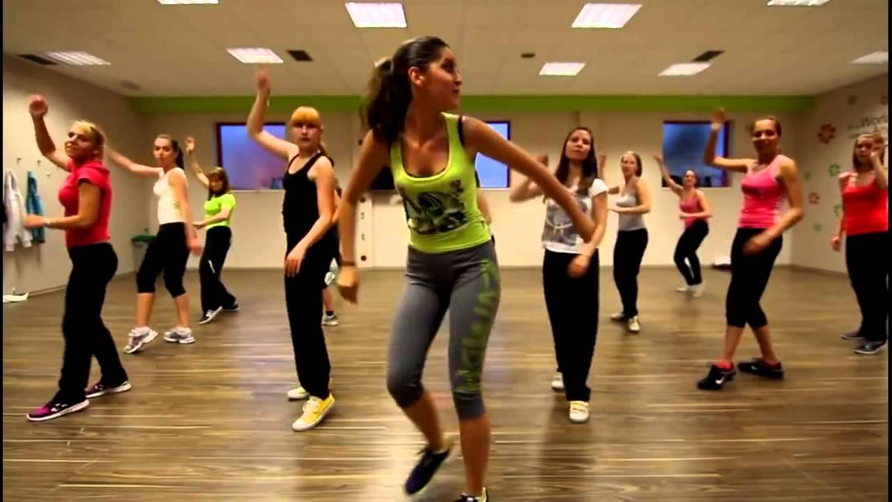 Zumba Tanzkurse